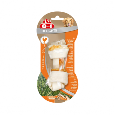 8in1 Bone Delights Chicken Small – Large