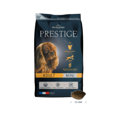 PRO NUTRITION Prestige Mini Adult