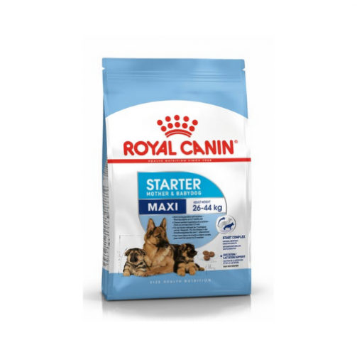 ROYAL CANIN® Maxi Starter Mother and Baby 4-15kg