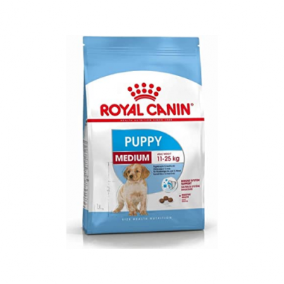 ROYAL CANIN® Medium Puppy 4-15kg