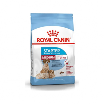 ROYAL CANIN® Medium Starter Mother and Baby 4-12kg