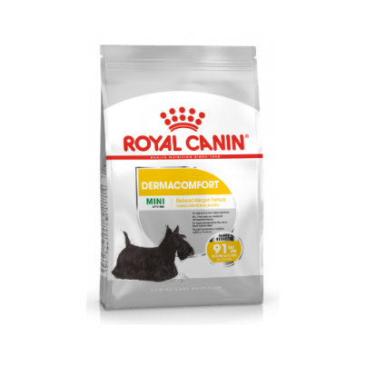 ROYAL CANIN® Mini Dermacomfort 2-4kg
