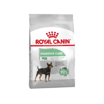 ROYAL CANIN® Mini Digestive Care 800g-4kg