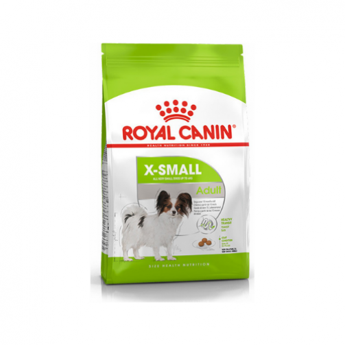 ROYAL CANIN® XSmall Adult 1,5kg