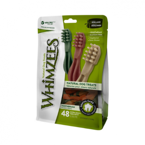 WHIMZEES Toothbrush Star XSMALL