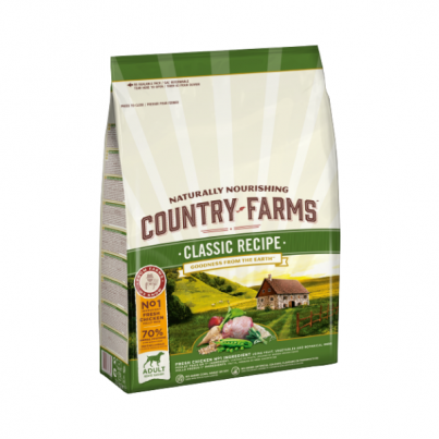 country farms adult